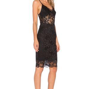 Bec & Bridge Cache Cache Lace Dress